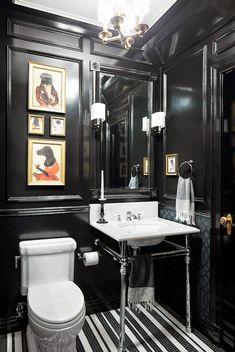 Koti Yhdysvalloissa - A Home in USA House Beautiful Värikkäästi ja kauniisti sisustettu koti. Olohuoneessa on rohkeasti yhdistelty...