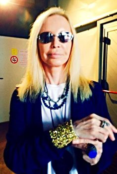 #pattypravo indossa il #bracciale #elesitalia