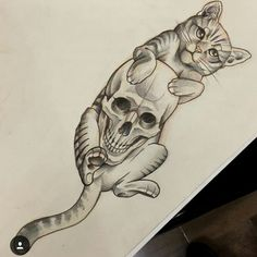 New skin art photography bones 18 ideas Baby Tattoos, Skull Tattoos, Animal Tattoos, Sleeve Tattoos, Great Tattoos, Beautiful Tattoos, Tattoo Sketches, Tattoo Drawings, Dibujos Dark