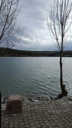 Mavi göl ankara