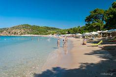 Roso Gremos Thassos island
