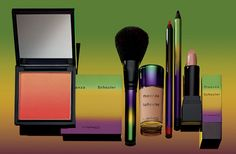 MAC Proenza Schouler Collection for Spring 2014. Who else is excited for this??!! #maccosmetics. 27 th online and 3rd at mac counters