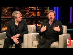 Chelsea Lately with Duran Duran