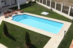 Gama de Piscine Golf: Visul Formelor Clasice Golf Pools:The Dream of Classical Forms Swimming Pools, Stairs, Golf, Outdoor Decor, Home Decor, Style, Swiming Pool, Swag, Pools