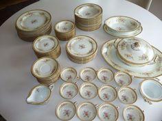 Noritake China Janet picclick.com
