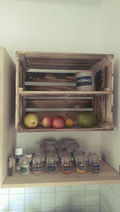 spice shelf   Gewürzschrank   fruits   Früchte/ Obst   modern   smart