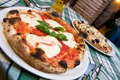 Good article on where to dine in Rome, May 2015