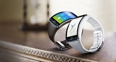 Samsung SM-R750 Gear S GSM 850/1900MHz. – HSDPA (3G) 850/1900MHz | Smart Watch | $299 | FuturisticSHOP.com