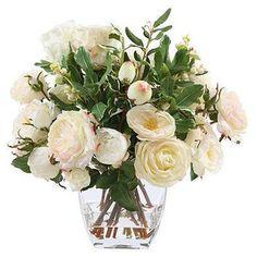 flower arrangements | One Kings Lane