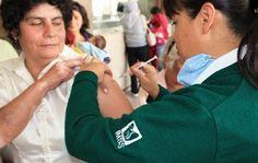 #Confirman epidemia de influenza - Canal 44 El Canal de las Noticias: Canal 44 El Canal de las Noticias Confirman epidemia de influenza…
