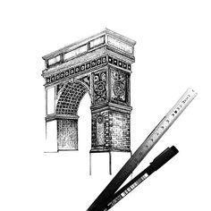 New ✔️ #sketch #city #draw #drawing #illustration #architecture #igerslille #pencil #newyork #paris #love #tokyo #art #architecturesketch #hongkong #bruxelles #losangeles #design #california #lille #usa #art #brussel #dessin #paper #architecture #like4like #newyorkcity #love #decoration