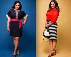 Image via We Heart It https://weheartit.com/entry/149882357 #beautiful #color #curves #curvy #fashion #pretty #plussize #phat #fatfashion