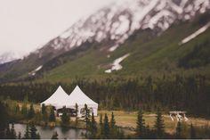 perfect wedding location