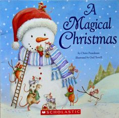 A Magical Christmas by Claire Freedman http://www.amazon.com/dp/054513918X/ref=cm_sw_r_pi_dp_79qowb08C8XWN