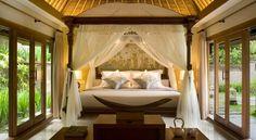 Resort Kamandalu Ubud, Indonesia