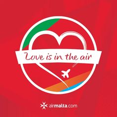 Love is in the air ... Happy Saint Valentine's Day! Re-pin us with your message of love, kindness, hope or any random positive thought. Today is all about sharing warm feelings with our loved ones, friends, family, pets, colleagues and perfect strangers too. Spread the love ❤ ‪#‎airmalta‬ ‪#‎wecaremore‬ ‪#‎valentinesday‬ ‪#‎loveisintheair‬ ‪#‎messageoflove‬ ‪#‎withlove‬ ‪#‎fromKMwithlove‬