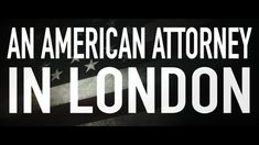When a criminal defence attorney visits the US Embassy in London, his appointment with a clinical consular official leads him down a dark and uneasy path to the last place on earth he wants to be. See Videos, Appointments, Clinic, Earth, London, World