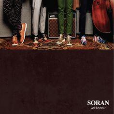 PRINCE / 소란 (SORAN) - genie