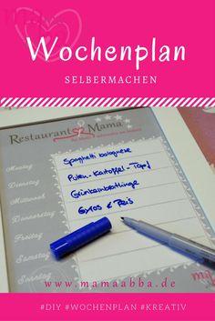 wochenplan-diy