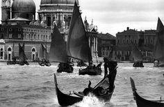 Gianni Berengo Gardin - Venezia 1958