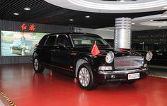 CA 7600L Kína