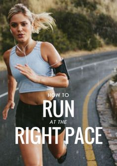 It's hard in part because not every runner knows the speed from which to base those paces. Here's how to nail the right pace for every workout. How to Run at the Right Pace http://www.active.com/running/articles/how-to-run-at-the-right-pace?cmp=17N-PB31-T9-D1--32