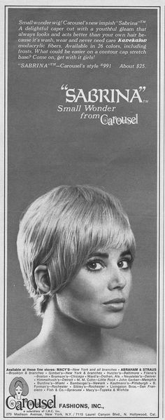 Collen Corby 1960s Hair, Small Wonder, Better Than Yours, Contour, Wigs, Movie Posters, Contouring, Film Poster, Popcorn Posters