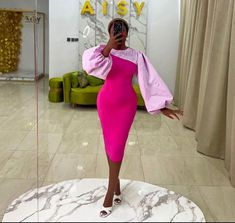 Cool Office, Office Wear, Dress Up, Bodycon Dress, English Style, African Design, Ankara Styles, Fashion Books, Chic Outfits