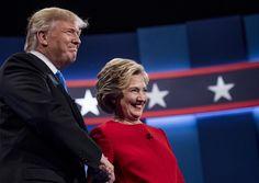 A Few Takeaways from the Presidential Debate