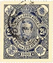 Stamp of Empire