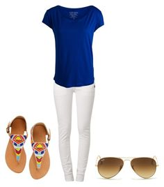 Untitled #271 by shawty696 on Polyvore featuring polyvore, fashion, style, Pieces, G-Star, ASPIGA, Ray-Ban and clothing