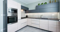 Die Einbauküche - Individualität für jeden Raum