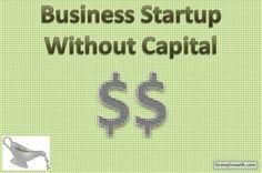 business startup without capital, Greg Hixon, GravyGrowth, business, entrepreneurship, business planning, business startup, target audience, branding