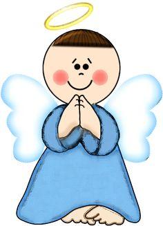 angeles para bautizo - Buscar con Google