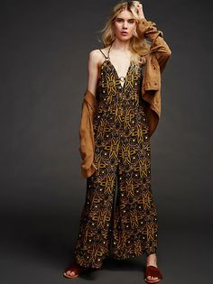 Hard Days Night One Piece from Free People!