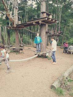 """See 24 photos and 6 tips from 215 visitors to Waldseilpark Kahlenberg. """"So if you Want to do sth interesting for hours in Vienna, this is the. Family Day, Berg, Day Trips, Tips, Travel, Woodland Forest, Viajes, Destinations, Traveling"""