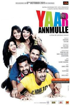 Movie 'Yaar Annmulle' ... Aarya Babbar styled by Karina Archie.