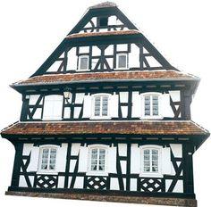 Ancienne mairie-école, Hunspach