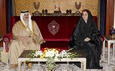 wife of H.M King Hamad ibn Isa Al Khalifa of Bahrain - Google Search