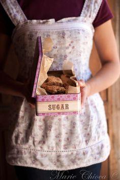 Les cookies les plus simples du monde ! (Sans aucun sucre ajouté,  Sans lait, Sans Œufs, Vegan, IG Bas ) I Love Food, Good Food, Sweet Recipes, Healthy Recipes, Healthy Food, Healthy Eating, Cooking Cookies, Easy Sweets, Bon Dessert