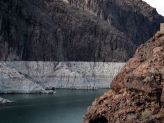 Scientists have projected that warming will likely cause the Colorado River's flow to decrease by 35 percent or more this century.