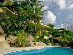 Casa KalistaVacation Rental in Los Muertos from @HomeAway! #vacation #rental #travel #homeaway