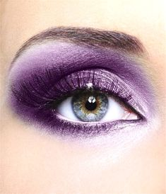 For a round face, darker shadow will draw the focus up to the eyes (dark lips, on the other hand, can emphasize roundness)
