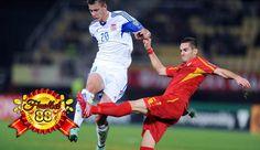 Prediksi Slovakia vs FYR Macedonia 15 Juni 2015