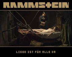 Rammstein : Liebe Ist Für Alles Da 1