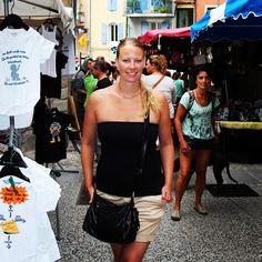 Inspiratie opdoen op markt in Frankrijk www.zusa-design.nl #inspiratie #markt #Frankrijk