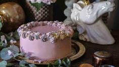 Duhové dorty a dezerty inspirované dětskými pohádkami s jednorožci jsou velmi oblíbené zvlášť na dětských oslavách. Pudding, Cookies, Cake, Food, Yummy Yummy, Biscuits, Pie Cake, Meal, Custard Pudding