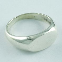 PRETTY LOOK DESIGNER 925 STERLING SILVER RING SIZE 9 US #SilvexImagesIndiaPvtLtd #Statement
