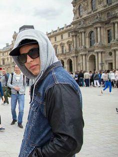 Daddy Yankee ❤️❤️ Daddy Yankee, Puerto Rican Singers, Mixed Boy, Spanish Men, Sebastian Yatra, Latin Artists, Selena Q, The Big Boss, Papi Chulo