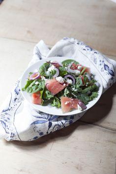 Super Greens Salad w